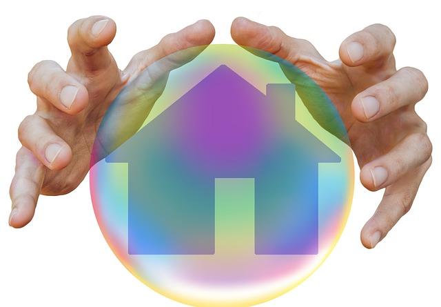 ochrana domu