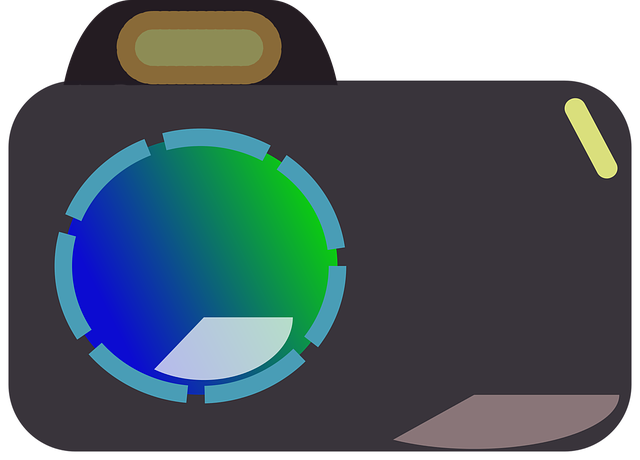 silueta foťáku